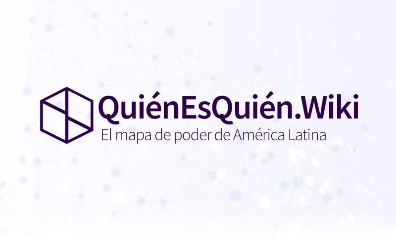www.quienesquien.wiki
